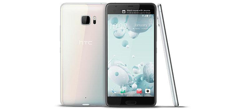 HTC U Ultra arriva a 499€ con garanzia Europa