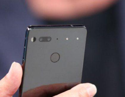 Essential Phone: ecco le nuove foto e le caratteristiche tecniche