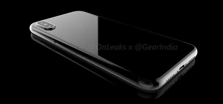 """iPhone 8: arrivano le prime foto e video del modello """"dummy"""""""