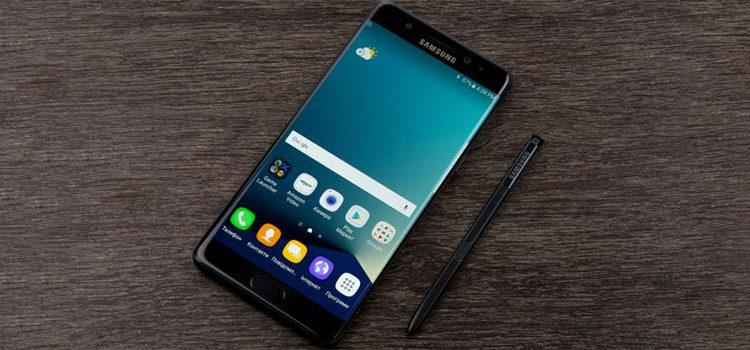 Il Samsung Galaxy Note 8 arriverà a settembre, ecco le caratteristiche e prezzo