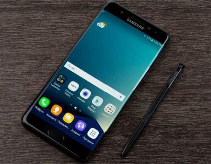 Anche il Galaxy Note 8 forse non avrà il lettore d'impronte nel display
