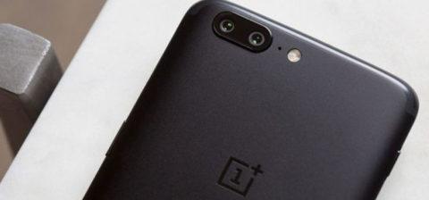 OnePlus 6 mostrata la parte frontale in una nuova foto dal vivo