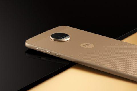 Motorola Moto Z in offerta a 299€ su Amazon
