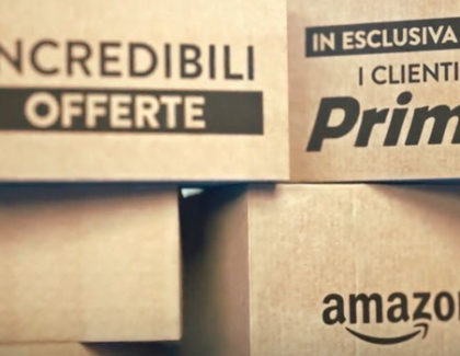 Le migliori offerte di Amazon Prime Day, di oggi 11 luglio