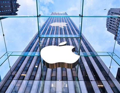 Apple verserà 13mld di euro di tasse non pagate in Italia