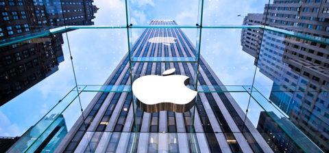 Apple registra brevetto per il riconoscimento facciale avanzato