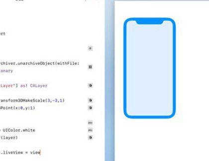 Apple conferma il design del nuovo iPhone. Immagine dell'HomePod