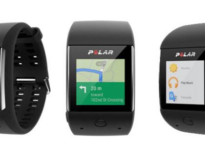Polar M600 a 214€ in offerta su Amazon. Anticipa il Prime Day