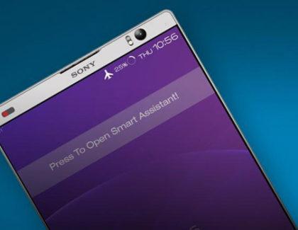 Sony all'IFA 2017 presenterà un device senza bordi con display 18:9?