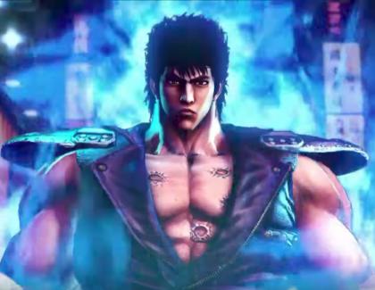 Hokuto No Ken arriverà su Playstation 4 con Hokuto Ga Gotoku