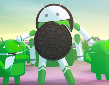 Android Oreo: arriva il supporto ai temi senza root | primo video