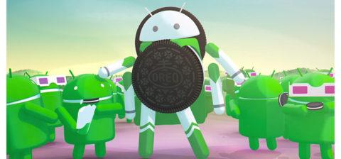 Android Oreo: arriva il supporto ai temi senza root   primo video
