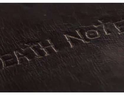 Il film Death Note è disponibile su Netflix