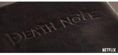 Il film Death Note è disponibile su Netflix