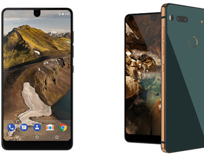 Essential Phone quasi in arrivo su BestBuy a 699,99 dollari
