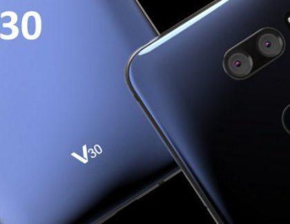 LG V30: sarà presentato il 31 agosto e forse sarà l'unico con fotocamera f/1.6