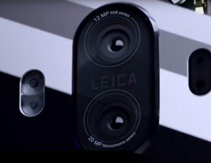 Huawei pubblica il primo video dedicato ai nuovi Mate 10