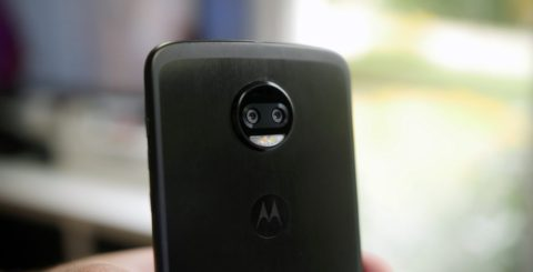 Il Moto X4 sarà presentato il 24 agosto in Brasile, ecco le prime immagini