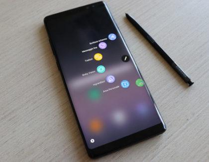 Samsung pronta ad entrare nel mercato delle firme digitali con la S-Pen