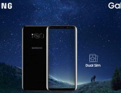 Galaxy S8+ Dual SIM scontato del 25% su Groupon