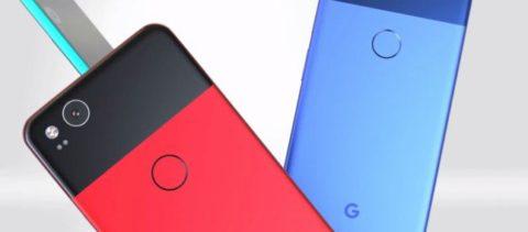 Google Pixel 2, pubblicata anche una pagina teaser sul sito Google