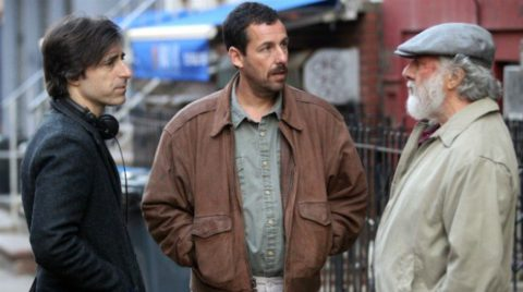 "Nuovo trailer di ""The Meyerowitz Stories"" film Netflix con Stiller, Sandler e Hoffman"