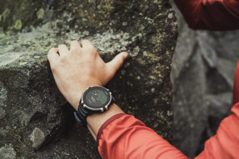 Suunto Spartan Sport Wrist HR Baro: sensore HR e altimetro con tecnologia FusedAlti