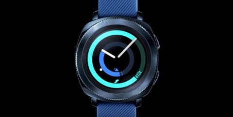 Samsung Gear Sport: ecco il video ufficiale in attesa del lancio