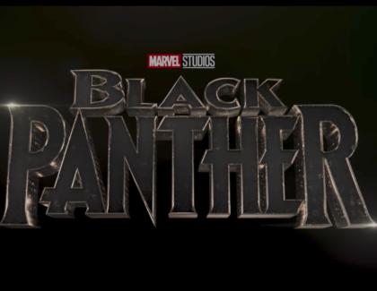 """Nuovo trailer di """"Black Panther"""" della Marvel è ufficiale"""