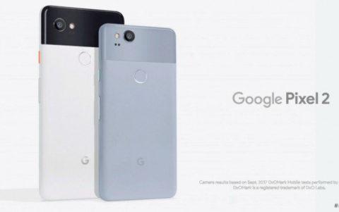 Google Pixel 2 e Pixel 2 XL sono ufficiali. Tutte le caratteristiche e prezzi