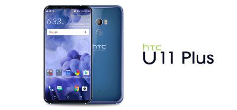 HTC: evento stampa il 2 novembre, forse lancio del U11 Plus o U11 Life?