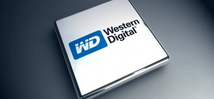 Western Digital lancia il primo hard disk da 14TB