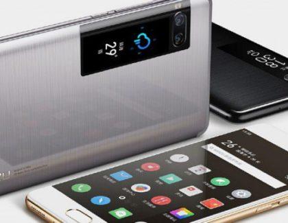 Meizu Pro 7 in offerta a 409€ in Italia