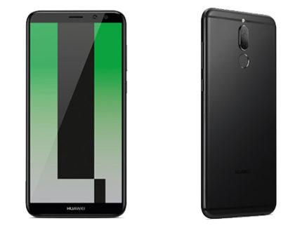 Huawei Mate 10 Lite: modello di fascia media con 4 fotocamere