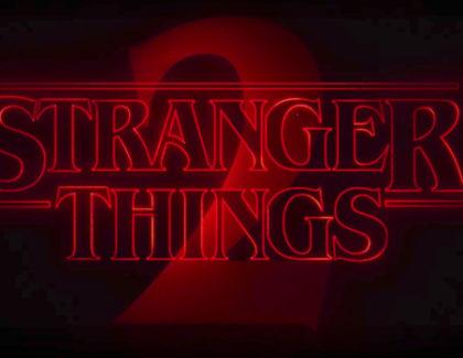 """Seconda stagione di """"Stranger Things"""", arriva il teaser trailer"""