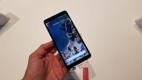 Pixel 2 e 2 XL: dei bug causano dei riavvii automatici sotto rete 4G