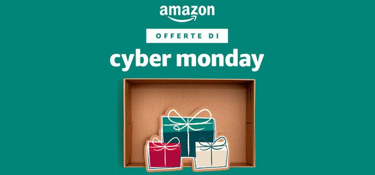 Cyber Monday: ecco le migliori offerte del giorno