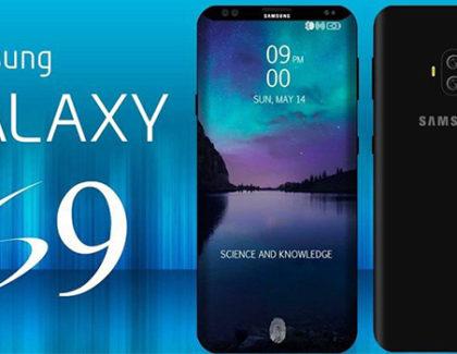 Samsung Galaxy S9 e S9 Plus: dotati di Android Oreo 8.0, doppio speaker e Infinity Display
