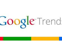 Google Trends implementa il monitoraggio di ricerche video, immagini e tanto altro