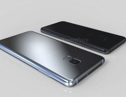 Galaxy A7 2018 certificato dalla FCC, a breve l'arrivo sul mercato