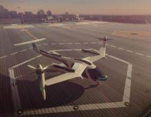 Uber dal 2020 collaborerà con la NASA per UberAir