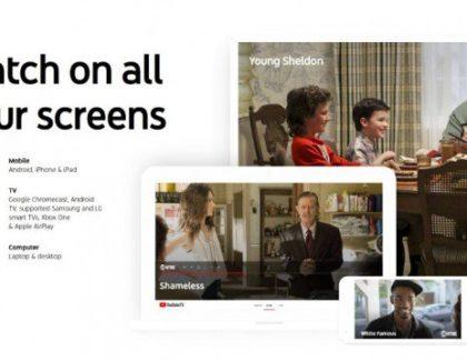 YouTube TV arriverà sulle televisioni Samsung e console Xbox