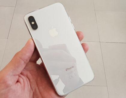 L'iPhone X in Italia: 3-4 settimane di attesa per la consegna