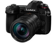 Panasonic Lumix  G9: mirrorless con raffiche a 20fps e Ultra HD a 60fps