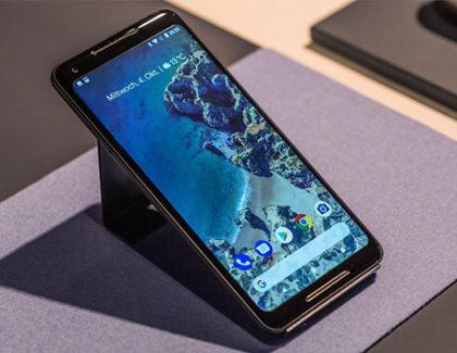 Google Pixel 2 XL a 789€ con garanzia europa