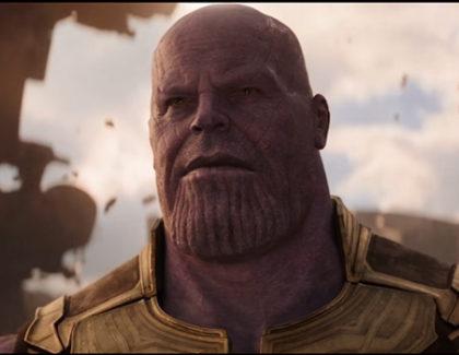 Avengers: Infinity War, arriva il primo trailer ufficiale