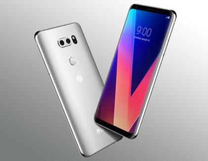 LG V30 e V30+ a 899 e 949 euro con TIM