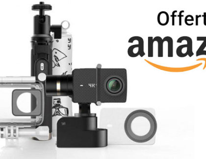 Tutte le YI Camera in offerta su Amazon al miglior prezzo