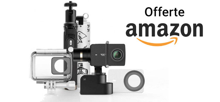 Ecco le migliori offerte di Amazon per la fine dell'anno