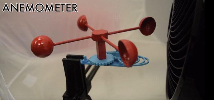 Arrivano i primi prototipi di stampe 3D con funzionalità wireless